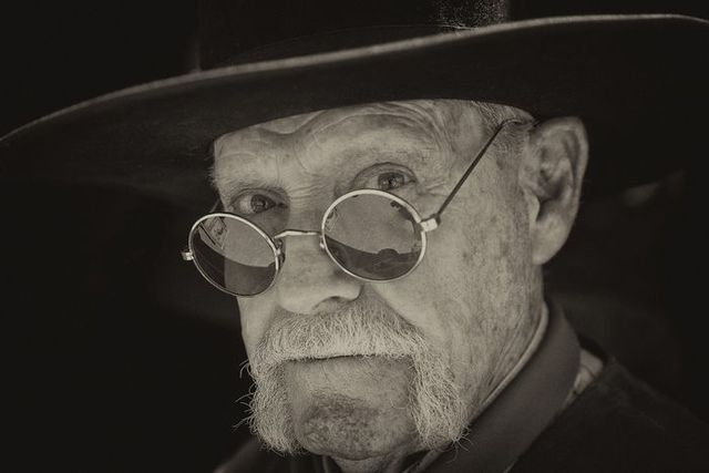OUTLAW WILL - PHOTO by TERI JOY PHOTOGRAPHY